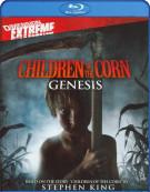 Children Of The Corn: Genesis Blu-ray