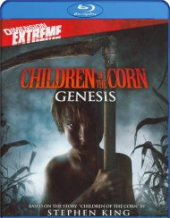Children Of The Corn: Genesis Blu-ray