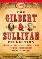 Gilbert & Sullivan Collection, The Movie