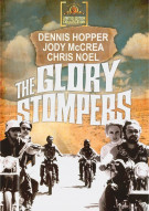 Glory Stompers, The Movie