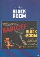 Black Room, The Movie