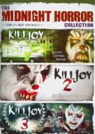 Killjoy Triple Feature Movie