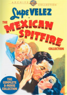Mexican Spitfire Collection, The Movie