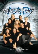 Melrose Place: The Final Season - Volume 1 Movie