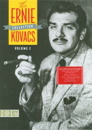 Ernie Kovacs Collection, The: Volume 2 Movie