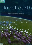 Planet Earth: The Complete Collection (Repackage) Movie