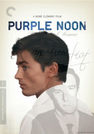 Purple Noon: The Criterion Collection Movie