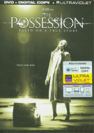 Possession, The (DVD + Digital Copy + UltraViolet) Movie