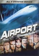 Airport Terminal Pack Movie