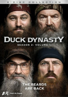 Duck Dynasty: Season Two - Volume One Movie