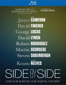 Side By Side Blu-ray