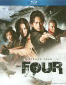 Four, The Blu-ray