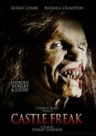 Castle Freak Movie