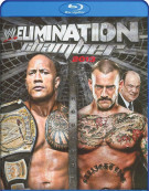 WWE: Elimination Chamber 2013 Blu-ray