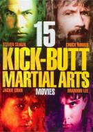 15 Kick Butt Martial Arts Movies Movie
