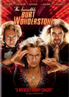 Incredible Burt Wonderstone, The (DVD + UltraViolet) Movie