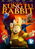 Legend Of Kung Fu Rabbit Movie