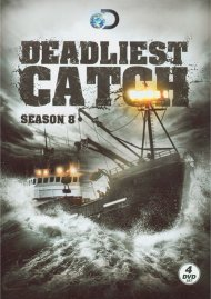 Deadliest Catch: Season 8 Movie