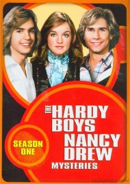 Hardy Boys Nancy Drew Mysteries, The: Season One (Repackage) Movie