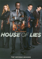 House Of Lies: The Second Season Movie