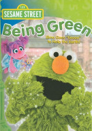 Sesame Street: Being Green (DVD + Puzzle) Movie