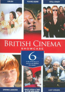 British Cinema Showcase: 6 Movie Collection Movie