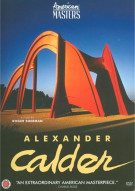 Alexander Calder Movie