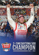 2014 Daytona 500 Movie