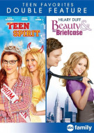 Beauty And The Briefcase / Teen Spirit (Double Feature) Movie