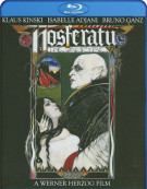 Nosferatu: The Vampyre Blu-ray