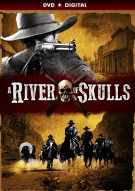 River Of Skulls, A (DVD + UltraViolet) Movie
