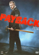 WWE: Payback 2014 Movie