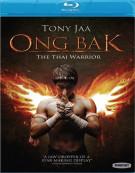 Ong Bak: The Thai Warrior Blu-ray