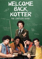 Welcome Back, Kotter: The Complete Series Movie