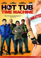 Hot Tub Time Machine (Repackage) Movie