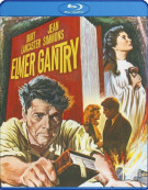 Elmer Gantry Blu-ray