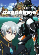 Gargantia: Complete Series Movie