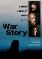 War Story Movie