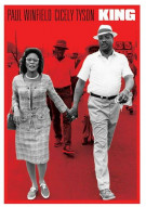 King: The Martin Luther King Story Movie
