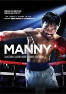 Manny Movie