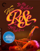 Rose, The: The Criterion Collection Blu-ray