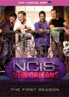 NCIS: New Orleans - The First Season Movie