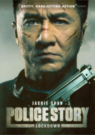 Police Story: Lockdown  Movie