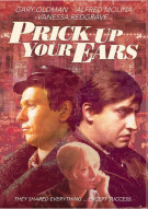 Prick Up Your Ears Movie
