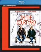 In The Courtyard Blu-ray