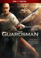 Guardsman, The (DVD + UltraViolet) Movie