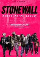 Stonewall (DVD + UltraViolet) Movie