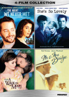 Romantic Comedy Quadrupole Feature Movie