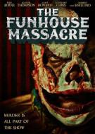Funhouse Massacre, The Movie