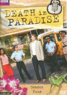Death In Paradise: Season Four Movie